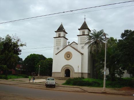 Kathedrale von Bissau