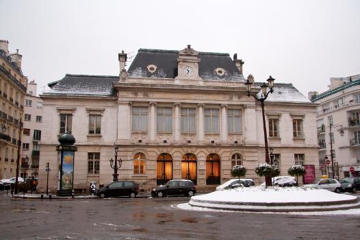 Centre culturel Louis de Broglie