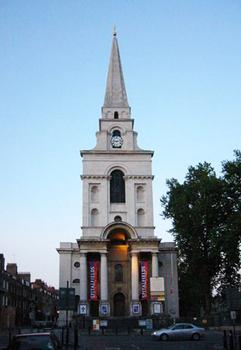 Christ Church(photographer: Michael Reeve)