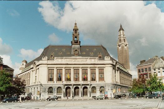 Rathaus (Charleroi)