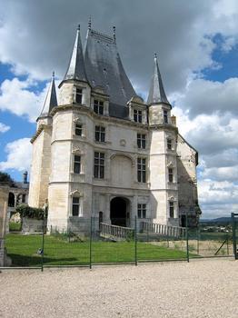 Gaillon Castle
