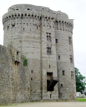 Schloss Dinan