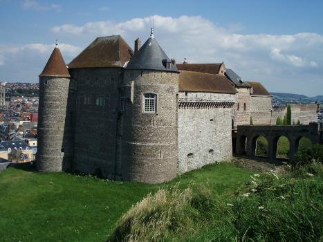 Schloss Dieppe