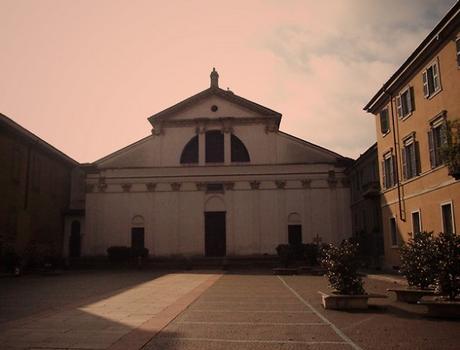Monastery of San Vittore al Corpo