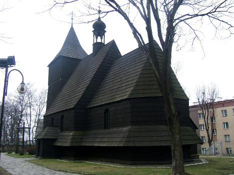 Saint Lawrence's Church