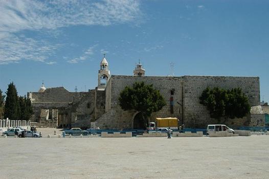 Eglise de la Nativité - Bethléem