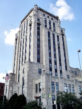 Cincinnati Times-Star Building