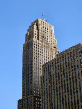 Carew Tower