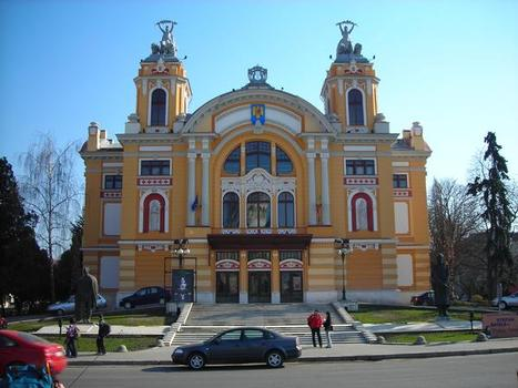 Rumänische Nationaloper Cluj-Napoca