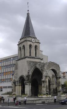 Ancienne église de Colombes