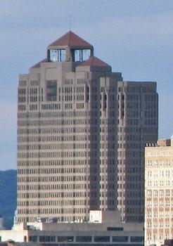 Connecticut Financial Center