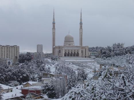 Emir Abdelkader-Mosche