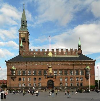 Rathaus (Kopenhagen)