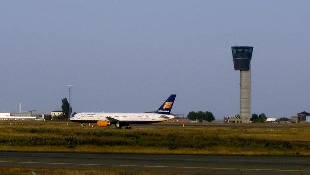 Copenhagen International Airport Control Tower