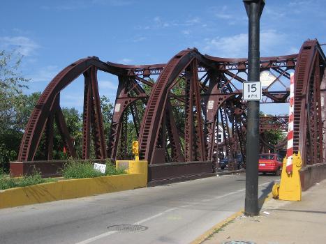 Cortland Street Bridge
