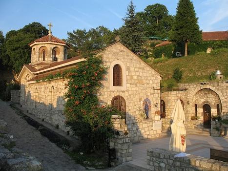 Saint Petka's Church