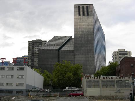 Sedgwick James Building - Seattle