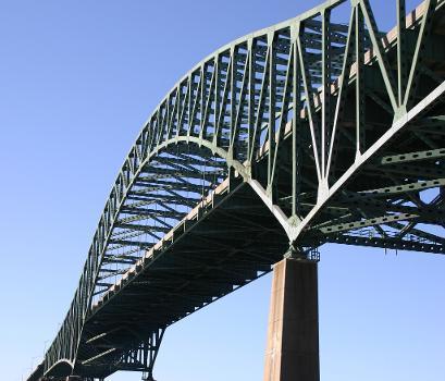 Delaware River – Turnpike Toll Bridge