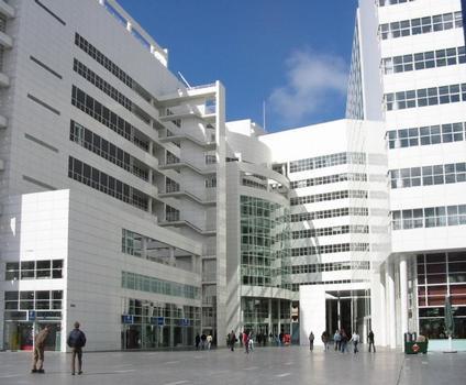 Hôtel de ville - La Haye