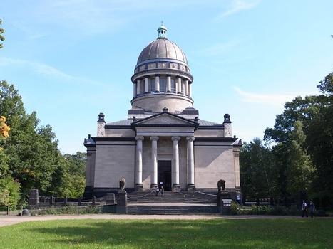 Mausoleum Dessau