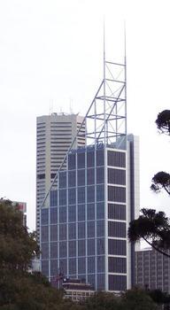 Sydney - Deutsche Bank Place (photographer: Paulsct)