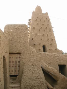Djingareiber-Moschee