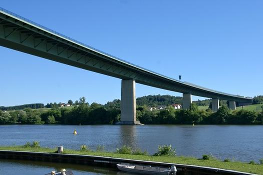 Donaubrücke Schalding