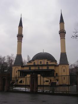 Moschee von Donezk