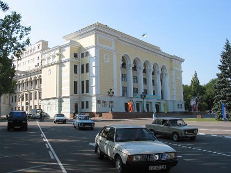 Opera - Donetsk
