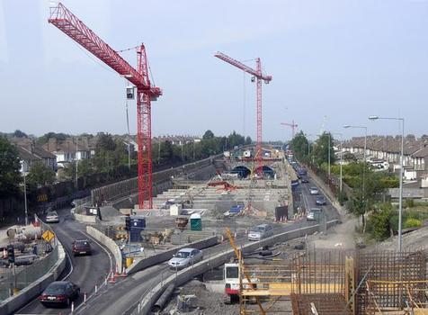 Dublin Port Tunnel