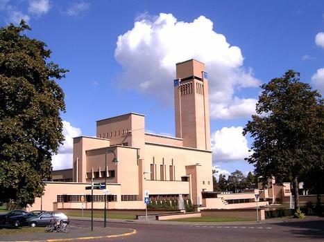 Hilversum Town Hall