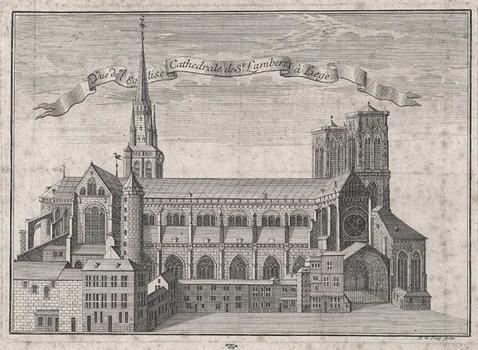 Cathédrale Saint-Lambert-le-Loup