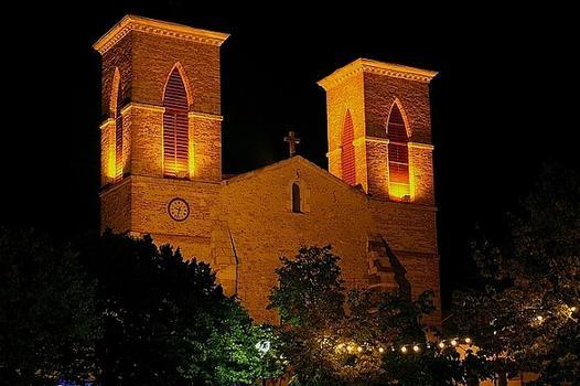 Kirche Sankt Peter und Paul von Marsan