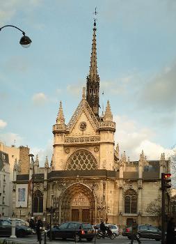 Eglise Saint-Laurent - Paris