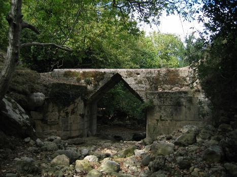 Pont d'Eleutherna