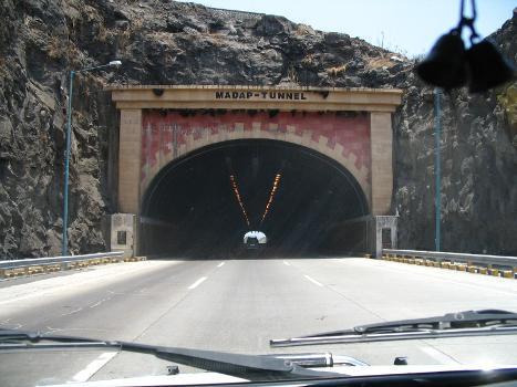 Tunnel de Madap
