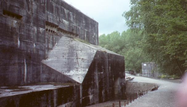 Blockhaus of Eperlecques