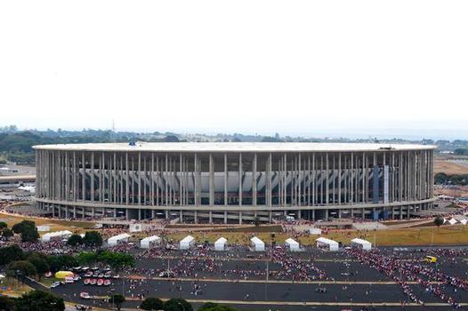 Mané Garrincha-Stadion