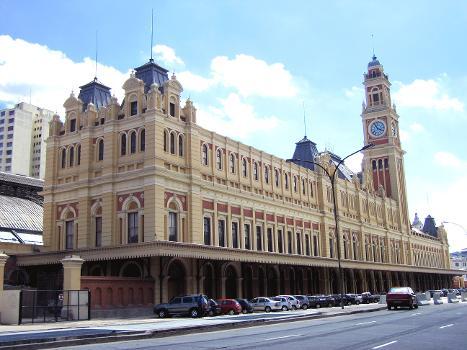 Bahnhof Luz