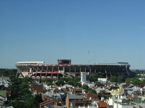 Estadio Monumental Antonio V. Liberti