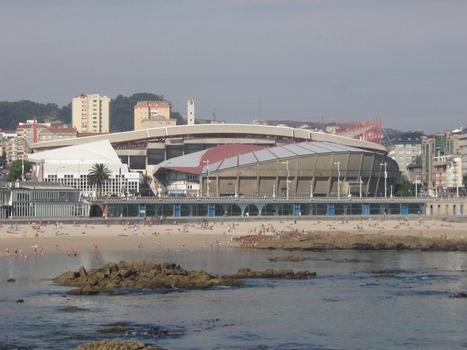 Estadio de Riazor