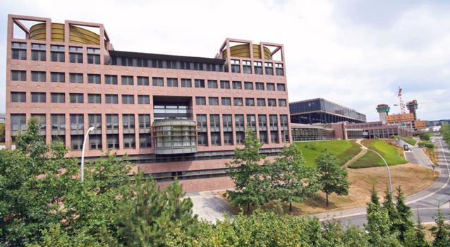 Gerichtshof der Europäischen Gemeinschaften