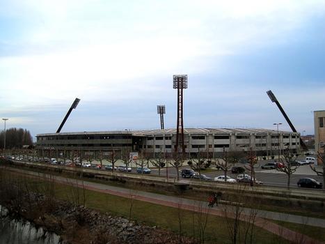 Antonio-Amilivia-Stadion