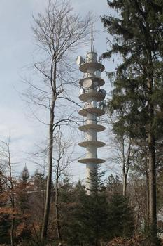 Heidelberg US Armed Forces Transmisison Tower