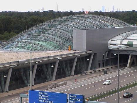 AirRail Terminal