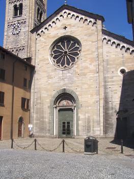 Kirche San Fedele
