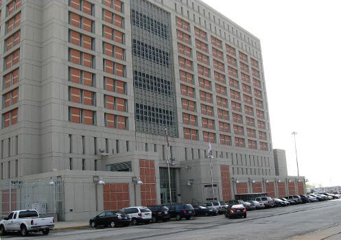 Metropolitan Detention Center - New York