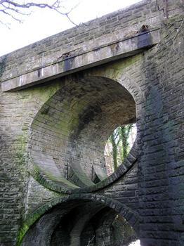 Telford bridge in Bannockburn (photographer: Finlay McWalter)