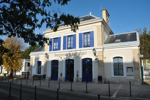Fontenay-aux-Roses Station