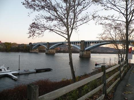 Fortieth Street Bridge
